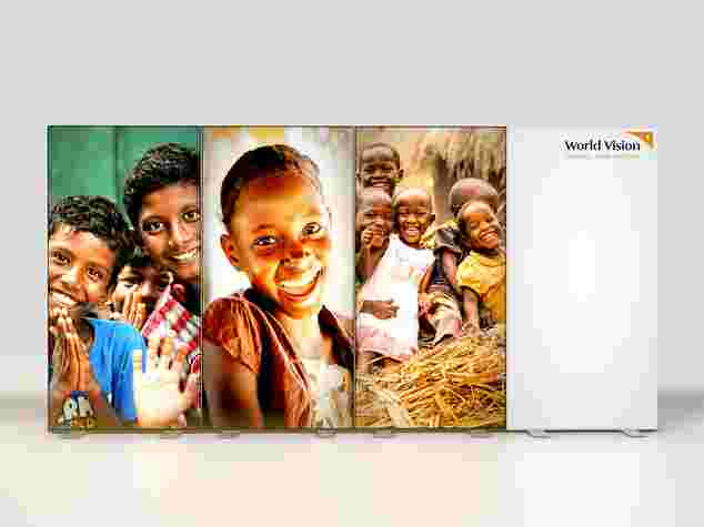 World Vision Pixlip Go
